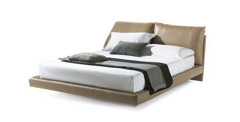 MALOU - Bontempi Casa Letti Design | Bedroom ideas | Pinterest ...