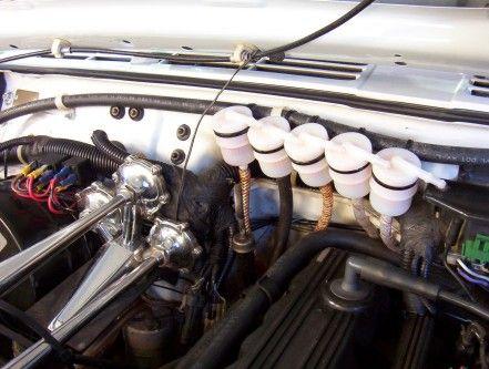 Extending Breathers Jeep Zj Jeep Xj Jeep Gear