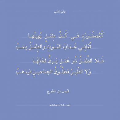 شعر الحلاج حملت بالقلب ما لا يحمل البدن عالم الأدب Cute Love Quotes Love Quotes Quotes