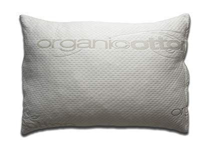Duke Cool Castle Workout Recovery Pillow Melt The Stress Away Queen Anne luxury
