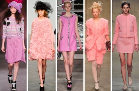 The Top 10 Fall Trends From London Fashion Week Fashion Fall Trends Young Designers