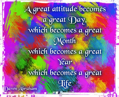 How to Get an Incredible Life in 3 Weeks Using the Attitude of Gratitude!