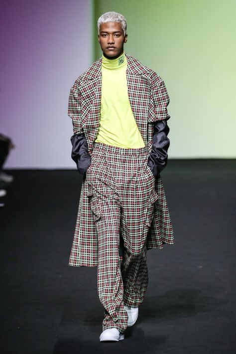 BY.D'BY  2019 S/S : Seoul Fashion Week