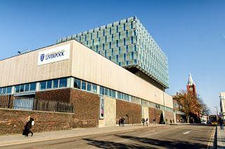 جامعة ليفربول في المملكة المتحدة تقدم منحة ماجستير في إدارة الأعمال ممولة بالكامل Building Multi Story Building Structures