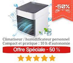 N Achetez Surtout Pas Ces Mini Climatiseurs Climatiseur Climatiseur Sans Unite Exterieure Climatiseur Mobile