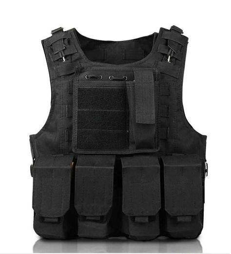 PUBG Level 2-3 Bulletproof Vest Cosplay Costume for only $88.18 & FREE Shipping //
