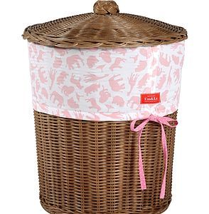 Unique Gift Ideas And Personalised Gifts Notonthehighstreet Com Wicker Towel Boy Basket
