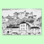 Canvas Print jGibney You Paint U Paint Salzberg Ca posters by The_MUSEUM