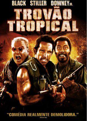 Assistir Trovao Tropical Dublado Online No Livre Filmes Hd Com
