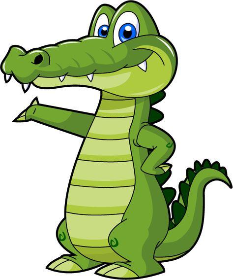 alligator cartoon crocodile cartoons magic potion book rh pinterest co uk Gator Mascot Clip Art Cute Baby Crocodile Clip Art