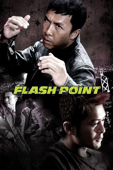 Flash Point Films Complets Film Complet En Francais Film