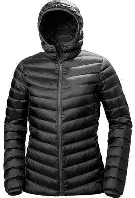 Helly Hansen Verglas Hooded Insulator Down Jacket In 2020 Helly Hansen Down Jacket Jackets
