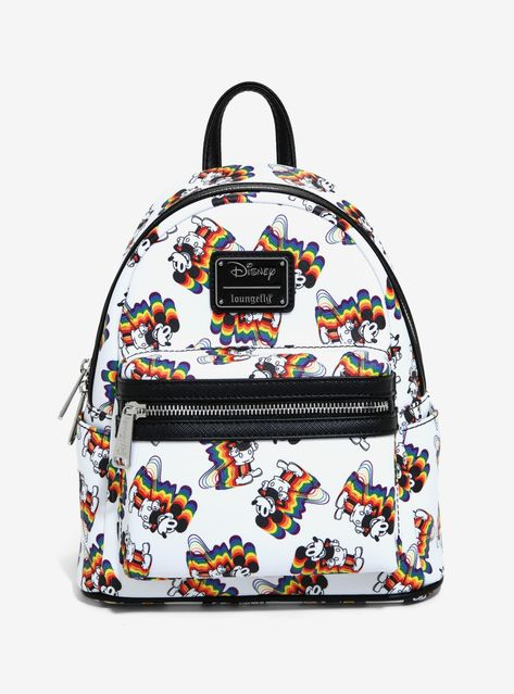 aed16c334 Loungefly Disney Faline Mini Backpack - BoxLunch Exclusive