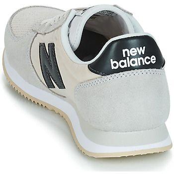 basket new balance femme spartoo