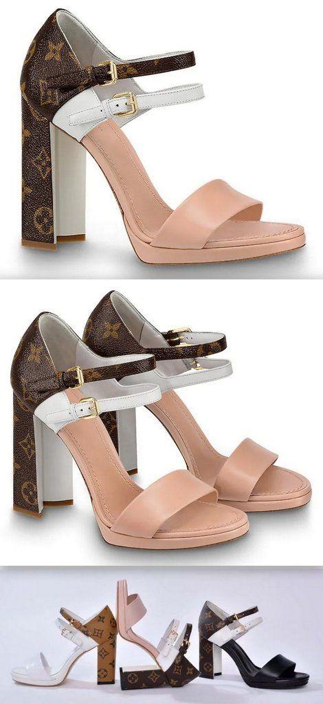 Womens fashion shoes, Dream shoes, Sandals