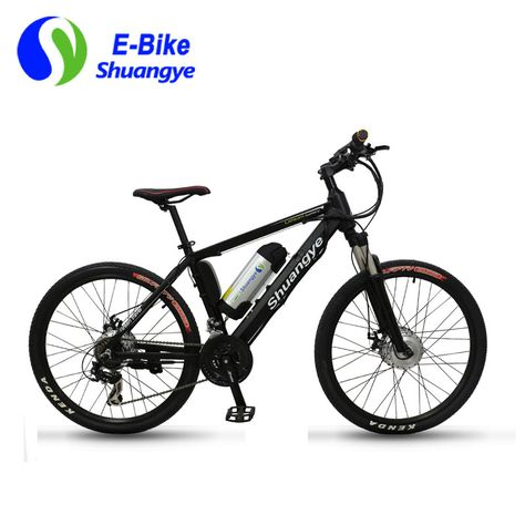 Stromer Electric Bicycle Bicycling City And Cycling
