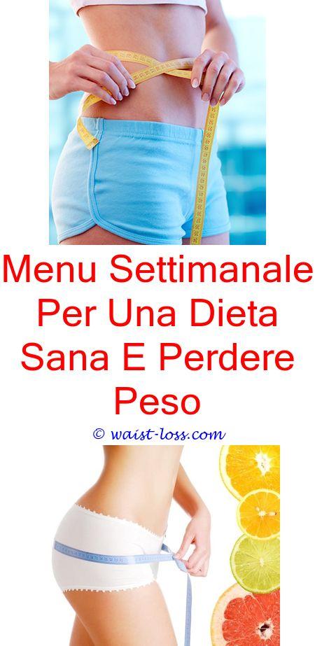come perdere peso con lesercizio fisico e la dieta