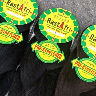 Our New Pre Stretched Braiding Hair Is Created With 100 Afrelle Making It Softer Silker A More Natural H Natural Hair Styles Braided Hairstyles Hair Fibers