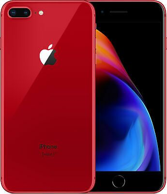 Sponsored Link Apple Iphone 8 Plus 64gb At T Product Red A1897 Ez0216b0 Excellent Condition Iphone Iphone Price Smartphone
