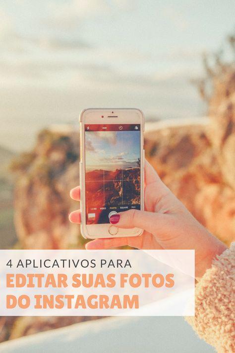 Curso De Fotografia Para Instagram Foto Para Instagram Como
