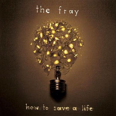 English Is Funtastic The Fray How To Save A Live Hq Karaoke Lyrics The Fray Music Album Cover Ukulele Chords Chart