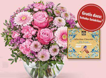 Muttertag 2019 20 Prozent Rabatt Auf Alle Blumen Bei Lidl Https
