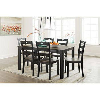 Dining Sets For The Home Jcpenney Side Chair Dining Room