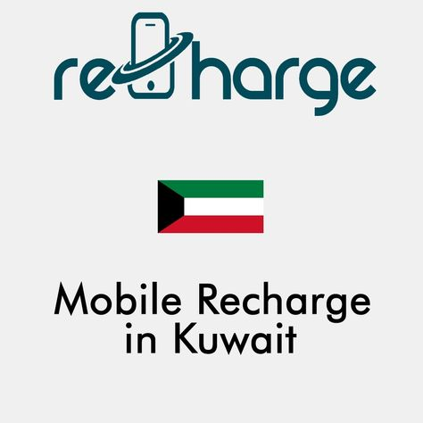 Mobile Recharge in Kuwait. Use our website with easy steps to recharge your mobile in Kuwait. #mobilerecharge #rechargemobiles https://recharge-mobiles.com/