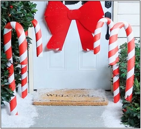 64 insanely easy christmas decorations to make in a pinch page 19 | Pointsave.net