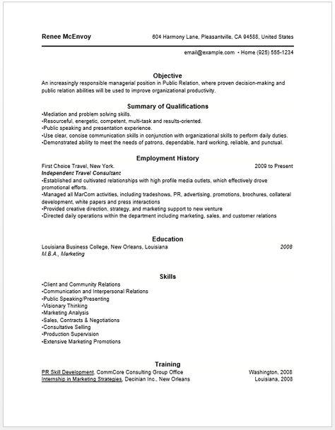 Advertising Internship Resume resume Pinterest Sample resume - material control specialist sample resume