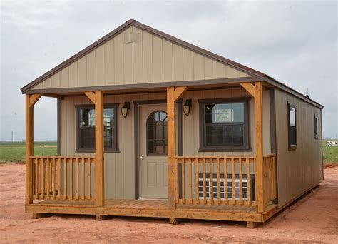 16 X 50 Two Bedroom Cabin 800 Sq Ft Includes All Appliances And You Can Customize All Finishes Portable Buildings Tiny House Cabin Shed To Tiny House