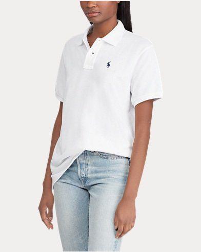 Camisetas Polo Para Mujer Ralph Lauren Camisetas Polo Mujer Polo Mujer Ralph Lauren