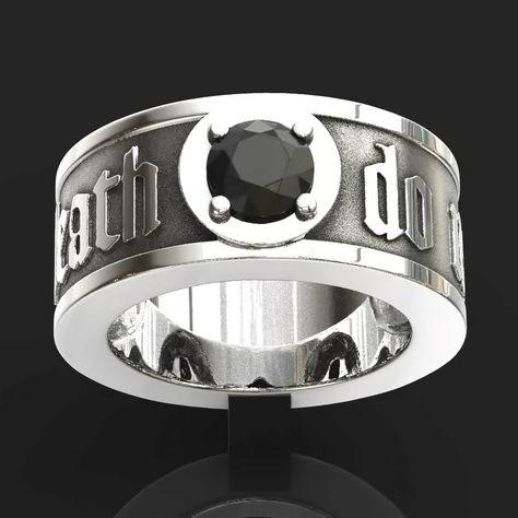 Skull ring. Sterling silver handmade skull rings. Skull Jewellery. Skull rings for men. Skull rings for women. Biker jewellery.