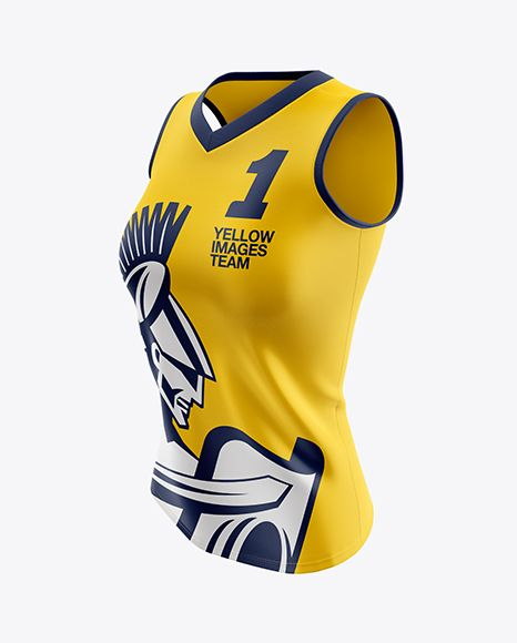Download Women S Basketball Jersey Mockup Half Side View In Apparel Mockups On Yellow Images Object Mockups Womens Basketball Design Mockup Free Free Psd Design