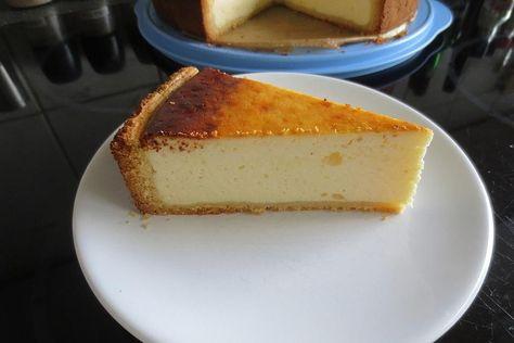 Photo of Der beste Käsekuchen der Welt von blondeangel716 | Chefkoch