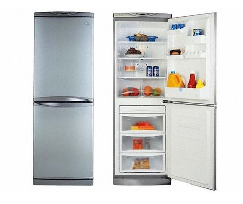 Realestate Yahoo News Latest News Headlines Small Refrigerator Small Fridges Tiny Kitchen