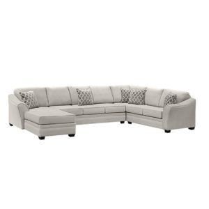 Made In Canada Sectional Custom Sectional Custom Sofa Fabric Sofa Canadian Made Sectional Tyson Sectional With Images Sectional Custom Sectional Custom Sofa