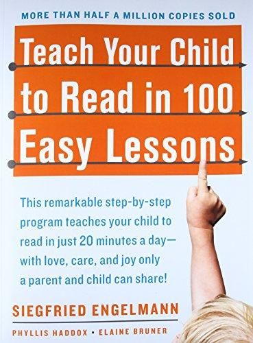 Teach Your Child To Read In 100 Easy Lessons Books Ebooks Audio
