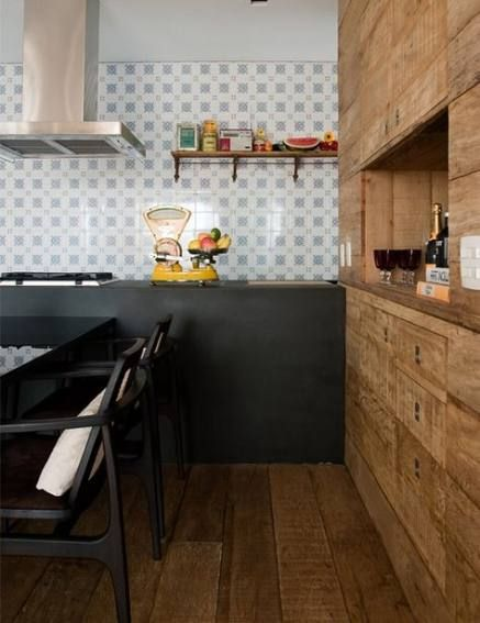 Kitchen Wood Wall Decor Interior Design 22 Trendy Ideas Kitchen Wall Kitchen Inspirations Kitchen Design Wood Kitchen