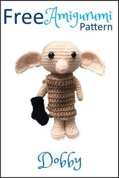 Amigurumi Crochet doll pattern / Wizard girl crochet pattern ... | 352x235