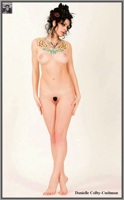 Nude women from howard stern show
