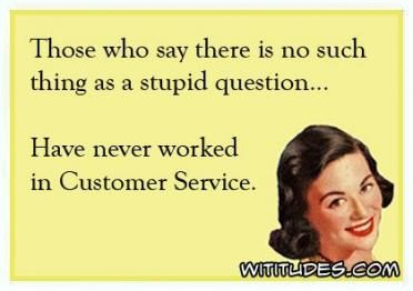 Funny Work Quotes Office Truths Customer Service 20 Super Ideas Funny Quotes Work Quotes Funny Customer Service Funny Work Humor
