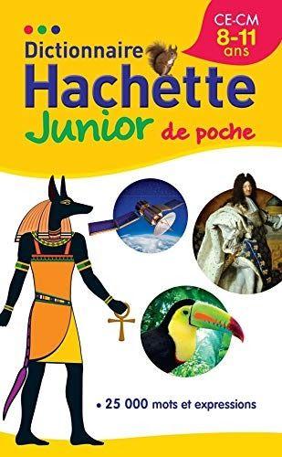 Titre De Livre Dictionnaire Hachette Junior Poche Telechargez Ou Lisez Le Livre Dictionnaire Hachette Junior Poche D En 2020 Telechargement Livres A Lire Pdf Gratuit