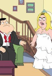 American Dad Season 5 Episode 6 Shallow Vows Francine Lets