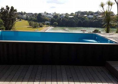 Container Pool Range And Pricing Container Pools Nz Container Pool Pool Shipping Container Swimming Pool
