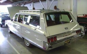 1965 Chrysler New Yorker Town Country Classic Chrysler Cars