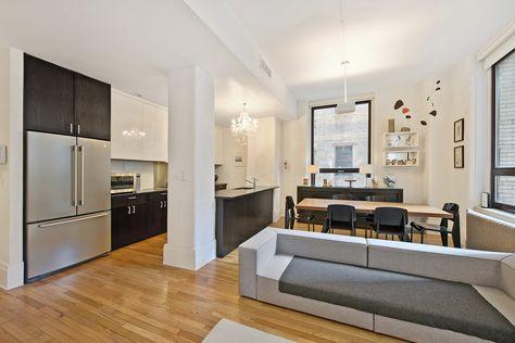 Kaptan Unugur Nyc Real Estate Agent Nest Seekers Co Ops Condos Apartment