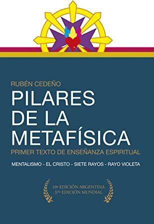 Free Download Pilares De La Metafisica Primer Texto De Ensenanza Espiritual Coleccion Metafisica Booker T Book Lovers Love Book