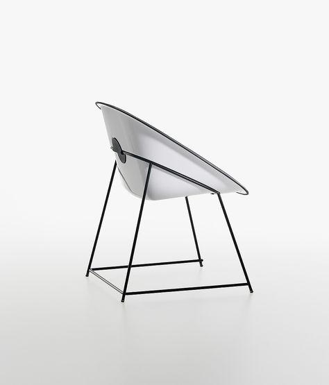 Designermobel Im Onlineshop Von Stuhle Unterarmstutz Und Plank