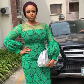 T N S Top Nigerian Socialites Top Nigerian Socialites Instagram Photos And Videos In 2020 African Fashion Skirts African Dresses Modern African Fashion Dresses